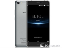 "Smartphone 5.5"" HD Blackview A8 MAX Gray 64Bit Quad Core 1.3GHz/2GB/16GB/4G/Dual SIM/5MP+8MP/A6.0"