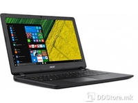 "ACER ES1-533-C4KB, 15.6"" HD Acer ComfyView LCD, Intel® Celeron® Quad Core Processor N3450, 4 GB DDR3, 500 GB HDD, DVDRW, 3xUSB (1 x USB 3.0, 2 X USB 2.0), Card Reader, Camera, HDMI, Ethernet, BT, Linux"
