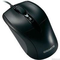 Mouse Gigabyte Optical M7000 Notebook Black