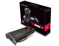 Sapphire AMD PCX Radeon RX 480 8GB GDDR5 HDMI/3xDP DX12