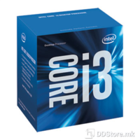 Intel® Core™ i3-6100 Processor (3M Cache, 3.70 GHz)