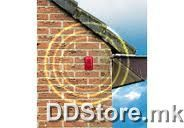 Trust Wireless Alarm Switch 200DS