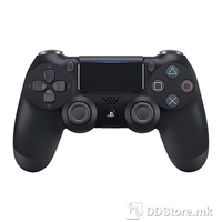 Wireless Game Pad Controller Sony DUALSHOCK4 V2 for PS4 Black