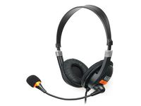 Headphones Natec Drone w/Microphone