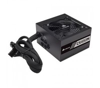 Corsair Builder Series CX650M, Modular Power Supply, EU Version, CP-9020103-EU