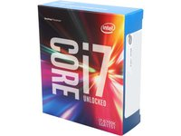 Intel® Core™ i7-6700K Processor  (8M Cache, up to 4.20 GHz), BOX