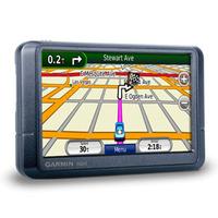 Garmin Nuvi GPS 255w