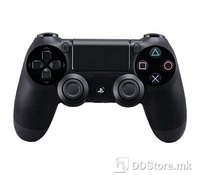 Sony PlayStation 4 DualShock Wireless Controller Black