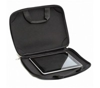 "PLATINET Bag for TABLET/IPAD 9.7""  black with shoulder strap, ARIZONA 41395"