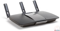 Linksys EA6900 Wireless Dual Band Smart WiFi Router AC1900 w/4 X Gigabit, 1 X USB 3.0/ 2x 2.4+5GHz