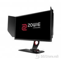 Monitor 25'' XL2540 BenQ Zowie LED Gaming 1ms Wide