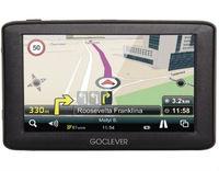 "GPS Navigator GOCLEVER NAVIO 430 4.3"" Full Europe Maps"