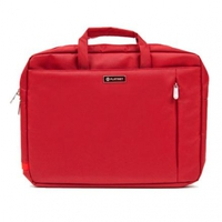 "Notebook Bag Platinet York 15.6"" Red"