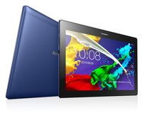 "Tablet PC Lenovo Tab2 A10-30L 4G Quad 1.3GHz/1GB/16GB/10.1"" HD IPS/ LTE/WiFi/BT/Midnight Blue/A5.1"