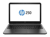 "Notebook HP 250 G4 N3050 4GB/500GB/IntelHD/DVDRW/15.6"" HD LED/BT/Black/DOS"