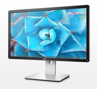 "DELL Monitor P2415Q, 23.8"" LED Wide Ultra HD 4K"