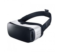 Samsung SM-R322 Gear VR, White, Virtual Reality Headset