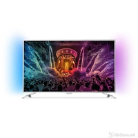 "TV Philips 49PUS6501 49"" 4K Ultra HD LED WiFi/Android/HDMIx4/USBx3/Scart/Optical/LAN/DVB-C-T2-S2/DTS"