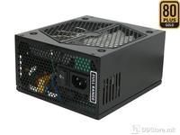 RX-1200AE THUNDER PRO  1200W   3x40A, 1020W@12V, 6x 8(6+2)pin PCIE