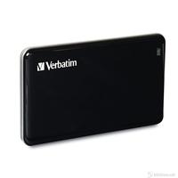 Verbatim External SSD VX400 256GB USB3.0