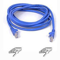Patch Cable 3m Cat5e Blue