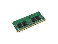 SODIMM Notebook Memory Kingston 4GB CL15 DDR4 2133MHz 1.2V