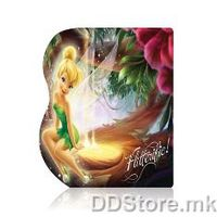 Mouse pad Disney MP081 Fairies