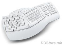 CHICONY KB-9938 Ergonomical 3D US/MK
