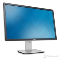 "DELL LED 23.8""  P2416D, VGA, HDMI, DP,USB (2560x1440) Black - IPS Panel"