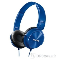 Headphones Philips SHL3060 Blue