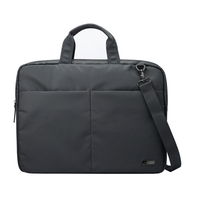 ASUS TERRA SLIM CARRY BAG 16 INCH/BL, Black, P/N: 90-XB1F00BA00060-