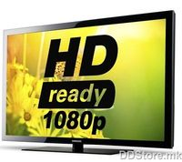 Samsung LE40D503F7WXXH, Dijagonala 40'' / 102 cm, Maksimalna rezolucija 1920x1080, Kontrast High, VESA Da, Composite 1, SCART 1, HDMI 2, USB 1, Full HD, DVB-T/C, 50Hz CMR, HyperReal Engine, ConnectShare™ Movie, CI+, Glossy design, dts 2.0+Digital O
