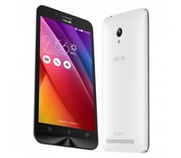 Asus ZC500TG ZenFone Go, White color, Dual SIM, Display 5.0 inches, 720 x 1280 pixels (294 ppi pixel density), Multitouch, IPS LCD capacitive touchscreen, 16M colors, Asus ZenUI, CPU Quad-core Cortex-A7, Chipset Mediatek MT6580, GPU Mali-400MP2, RAM