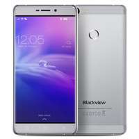 "Smartphone 5.5"" FHD Blackview R7 Grey 64bit Helio P10 Octa 2.0GHz/4GB/32GB/4G/2xSIM/8MP+13MP/A6.0"