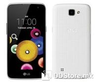 LG K4 K130E LTE Dual SIM White