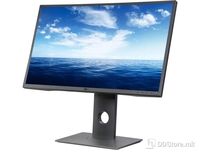 "DELL LED 27""  P2717H, VGA, HDMI, DP,USB (1920x1080) Black - IPS Panel"