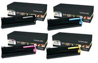 LEXMARK C925 Black 8.5K