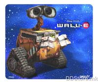 Mouse pad Disney MP076 Wall-E