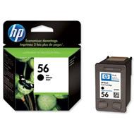 Cartridge Maxtec for HP MX(56) DJ450c/5100/5150/5550/9000 MX-H56 Black
