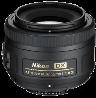 Nikon Објектив 35mm f/1,8GAF-S DX