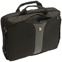 "Notebook Bag Wenger Swissgear Index 16"" Slimcase with Tablet Pocket"