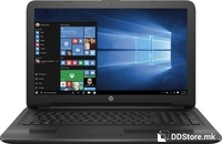 "Notebook HP 15-BA078 A10-9600P/6GB/1TB HDD/R5/15.6"" HD LED Touchscreen/BT/Win10"