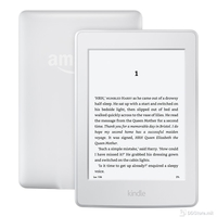 Tablet PC Kindle Paperwhite GEN III 4GB Wi-Fi / no ADS/ White