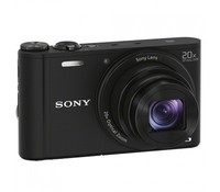 SONY DSCWX350B.CE3, 18.2MP