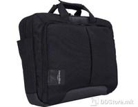 Notebook Bag Mediacom INDIGO Italy Milano Black up to 15.6""