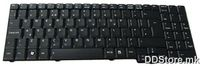 KEYBOARD FOR NOTEBOOK 348mm WAVE