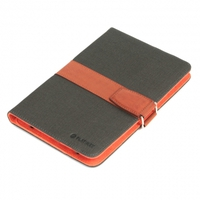 "Tablet Case Platinet Hong Kong Grey 7""-7.85"""