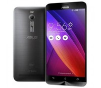 Asus ZC550KL Zenfone MAX 4G LTE, Black color, Dual SIM, Display 5.5""