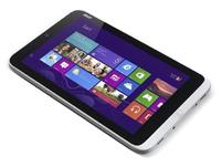 """Tablet Acer Iconia PC W3-810-1600 Win8  8,1"""" (1280x800) Atom Z2760 dual 1,5GHz, Memory 32GB, Ram 2GB, mini HDMI, Wi-Fi, Bluetooth, black"""
