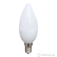 LED Bulb E14 Omega 4W ECO Natural White 4200K Candle